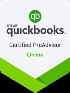 Certified QuickBooks ProAdvisor Online Longmont CO Boulder CO