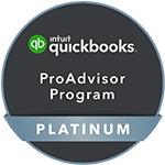 QuickBooks ProAdvisor Program Platinum Longmont CO Boulder CO