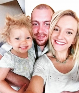 Carrie Thorsted Family