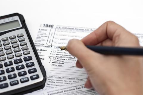 Tax Document Longmont CO Boulder CO