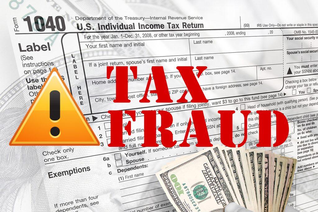Tax Fraud Help Longmont CO Boulder CO